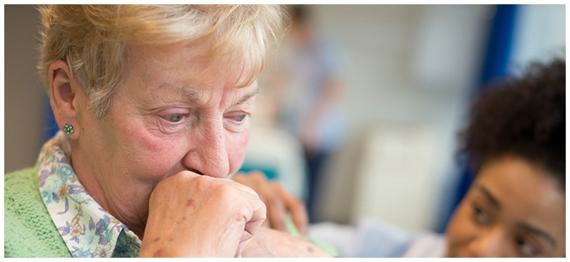 Nursing Home Abuse Lawyers New Jersey