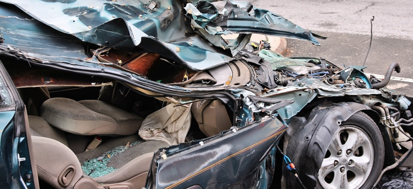 Fatal Car Accident Claims in New Jersey