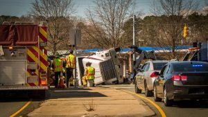 Fatal Truck Accidents in NJ