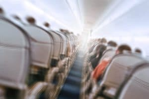 Can I Sue the Airline If I'm Injured during Turbulence?