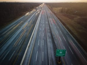 The Top 10 Most Dangerous Highways in New Jersey