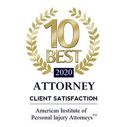 Personal Injury Lawyer 10 best