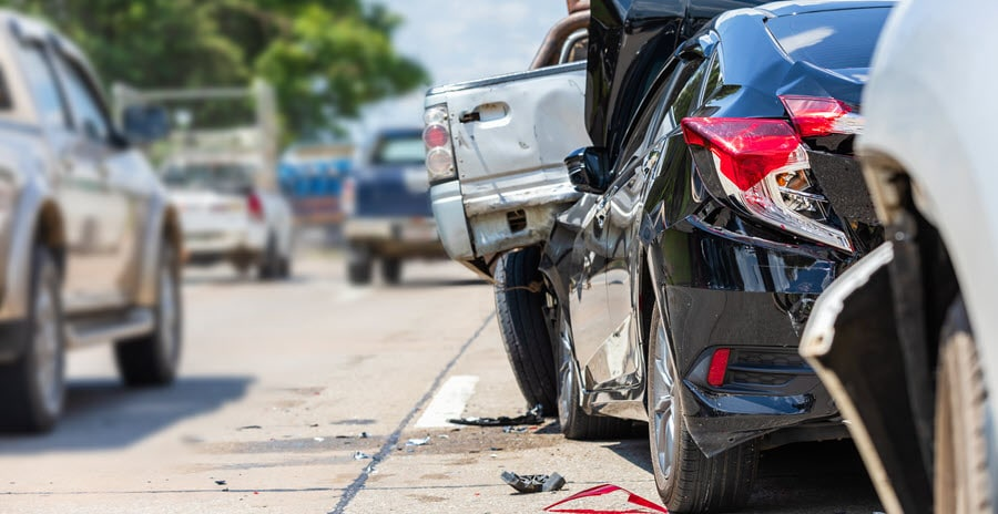 NJ car accident lawyers