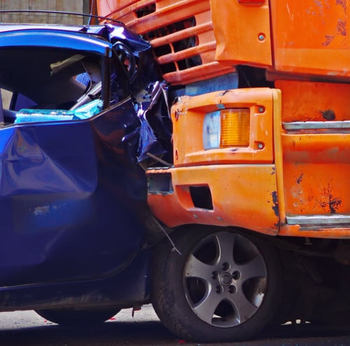 Truck Accident Lawyers NJ